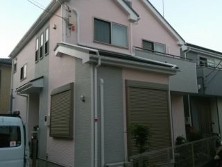 綾瀬市/多田様邸