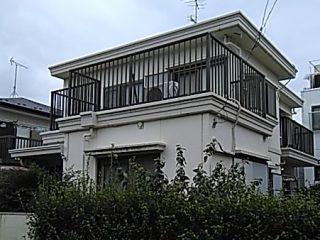 座間市/石川様邸