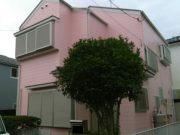 藤沢市/島崎様邸