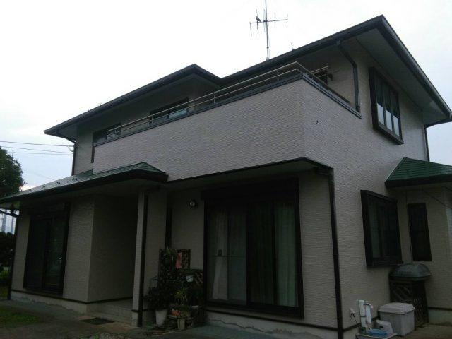 座間市/岩堀様邸