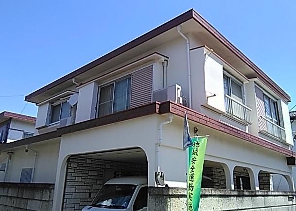 大和市/進藤様邸