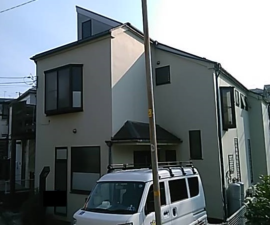 横浜市/吉田様邸