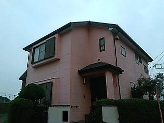 横浜市/庄司様邸