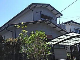綾瀬市/飯塚様邸