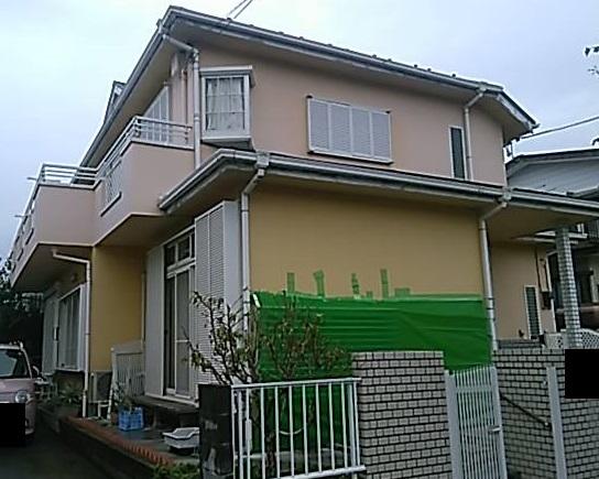綾瀬市/成田様邸