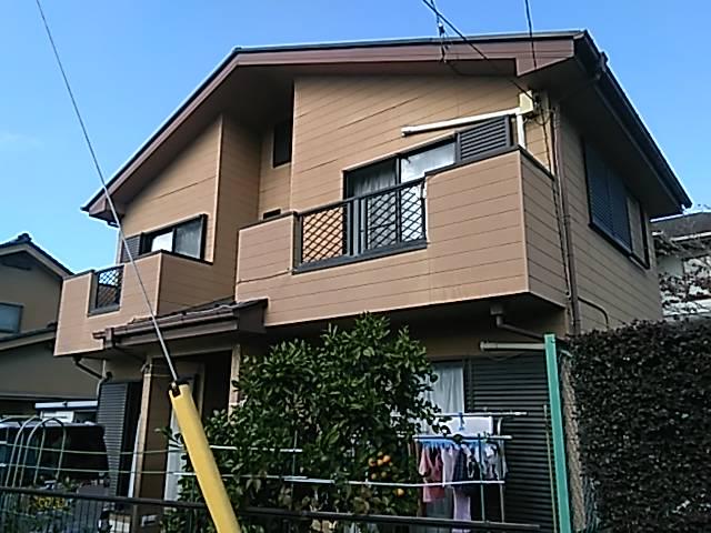 横浜市/諏佐様邸
