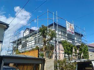 川崎市/赤井様邸