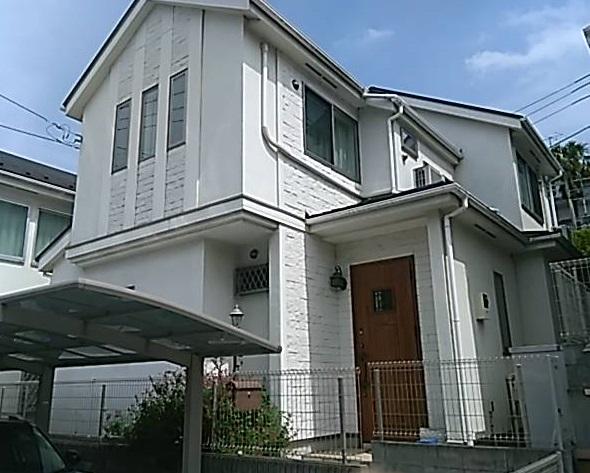 横浜市/横山様邸