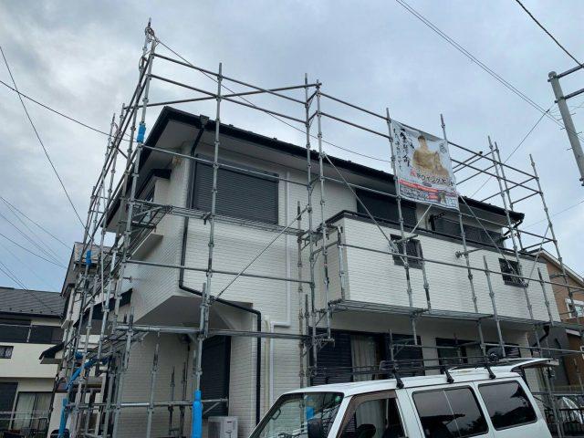 綾瀬市/徳升様邸