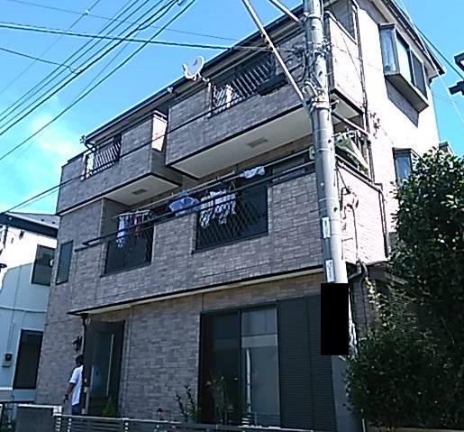 綾瀬市/髙山様邸
