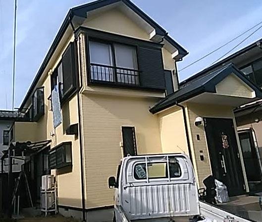 綾瀬市/半田様邸